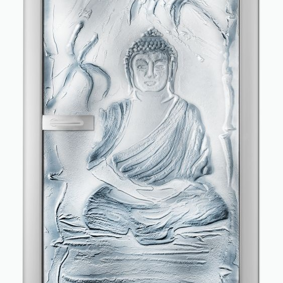 Villa Glass Studio - budda_b