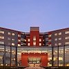 Kingspan - Kingspan Fasady (dawniej Benchmark) - Dri-Design Flat, Fort Belvoir Community Hospital