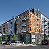 Kingspan - Kingspan Fasady (dawniej Benchmark) - Dri-Design Flat, Lime Apartments, USA
