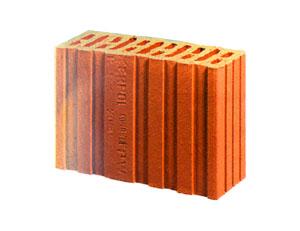 Poryzowana Cegla Modularna Am 288x88x188 Dz 88 Przedsieb