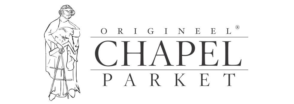 Znalezione obrazy dla zapytania chapel parket logo